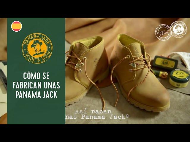 Cómo limpiar tus botas Panama Jack Gore Tex   TravelerBase