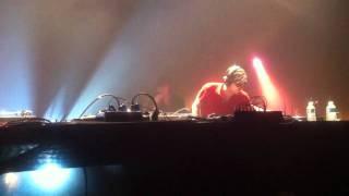 "Kavinsky drops his remix of ""Embody"" by Sebastian for Sebas"