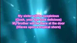 Idina Menzel Ft.  Michael Bublé - Baby It's Cold Outside (Lyrics) thumbnail