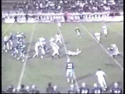 Detroit CC Football 1997 Highlights 4/13