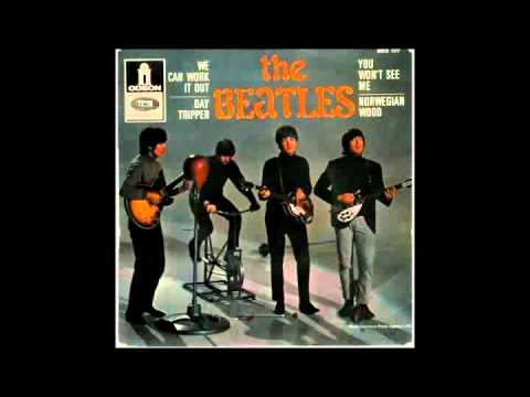 The Beatles - You won´t see me - Fausto Ramos