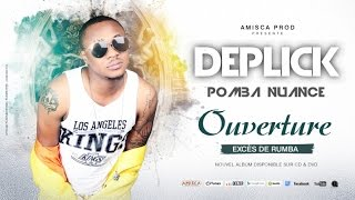 Download Deplick Pomba Nuance - Prisonnier MP3 song and Music Video