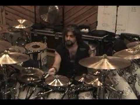 Mike Portnoy - The Dark Eternal Night