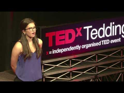 Ethnicity: Sofia Raja at TEDxTeddington