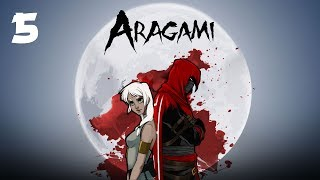 Let's Play Aragami #005 - Wiedergutmachung