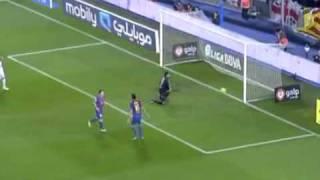 Barcelona vs Mallorca 5-0 - (Messi Goal) - 29.10.2011