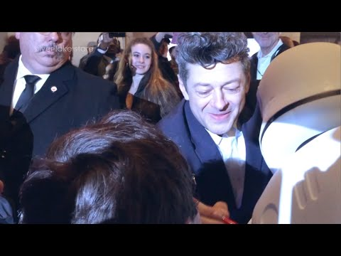 STAR WARS: The Force Awakens - World Premiere - Red Carpet 12/14/15