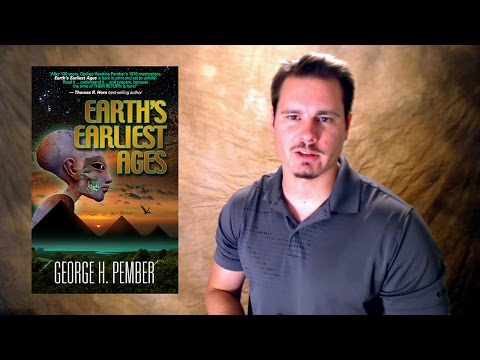 The Alberino Analysis - Earth's Earliest Ages: Episode 1