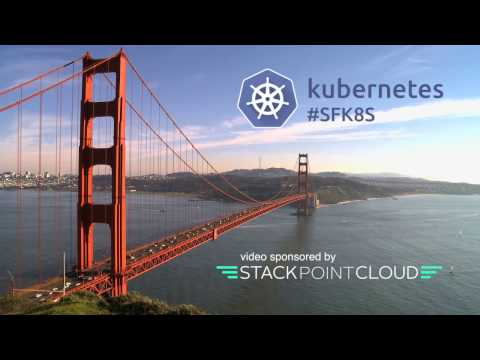 Network Virtualization in Kubernetes - Cynthia Thomas, Midokura