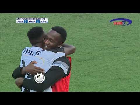 ARPL 2018-19/DAY4 : MARINE FC 0 - 2  APR  FC (Full time Highlights)
