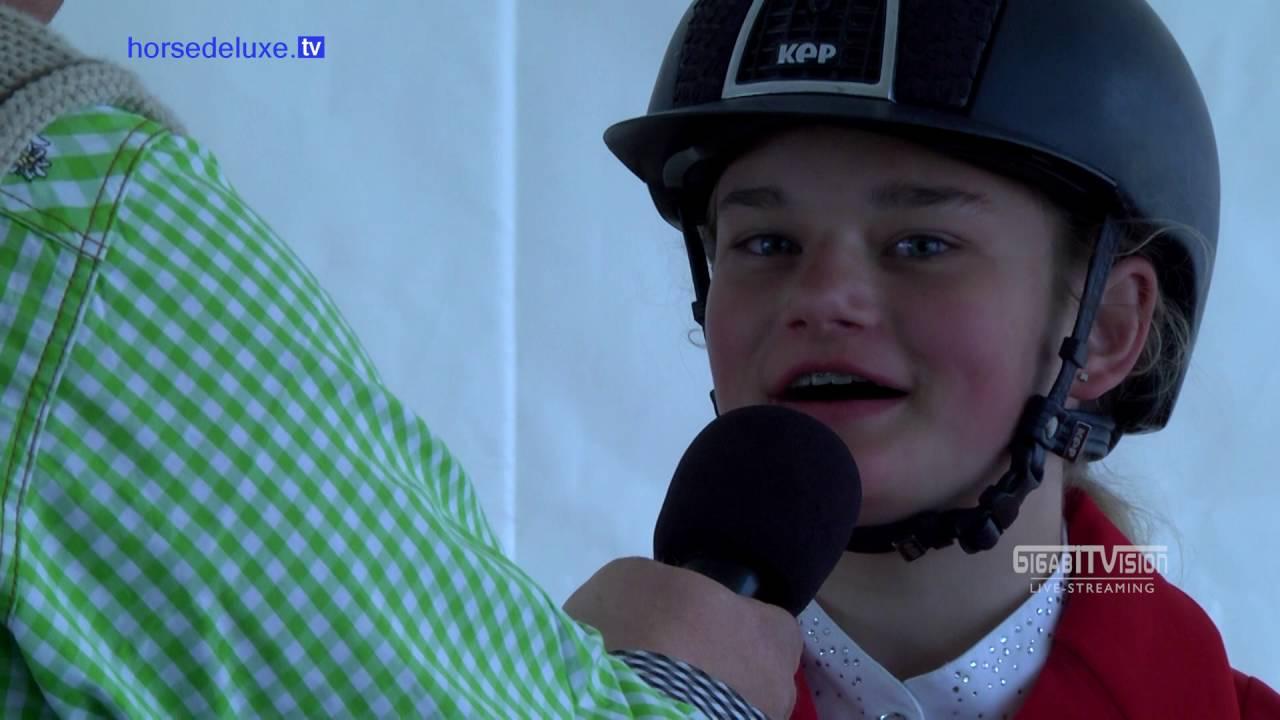 Rabatt-Verkauf neueste auswahl tolle Passform FEI Children Nationss Cup powered by s.Oliver Team Austria....