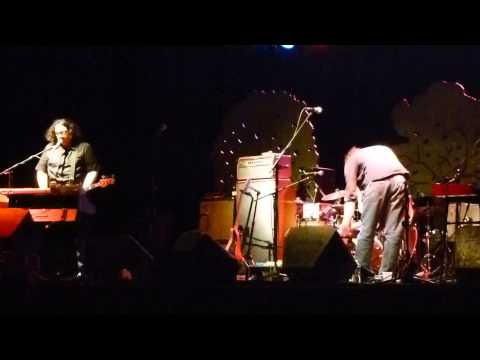 Yo La Tengo-Paddle Forward-Crossroads-KC MO 5-22-2013