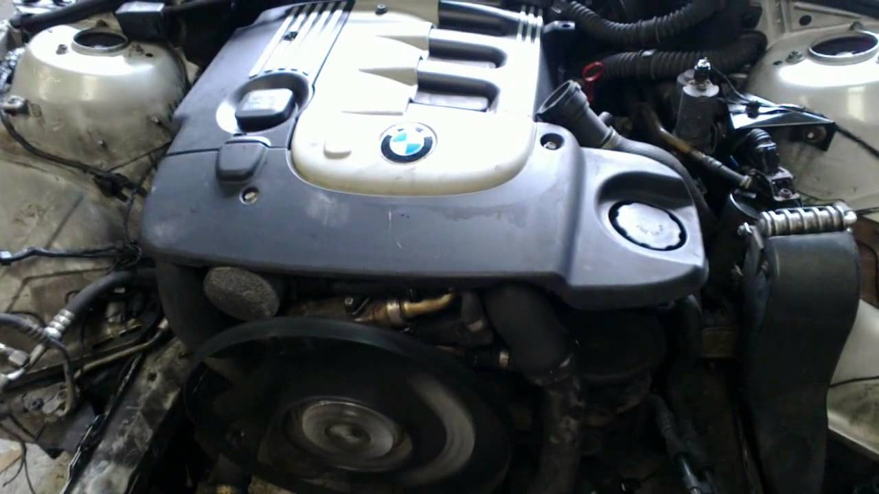 for sale bmw e46 e39 x5 3 5 series m57d30 3 0 diesel bare engine with 160k youtube. Black Bedroom Furniture Sets. Home Design Ideas
