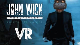 Vídeo John Wick Chronicles