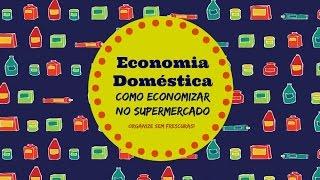 Entrevista Paraná no Ar: Como Economizar no Supermercado | Organize sem Frescuras!