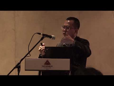 PAMC2 2016 Maipol Spait: lessons in disaster response from the Sabah Earthquake