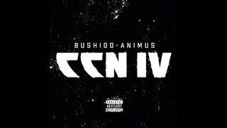 Animus & Bushido - Ghetto Electro (CCN4)