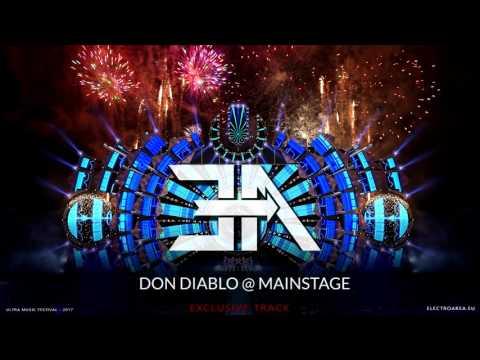 Don Diablo - ID3 @ UMF 2017