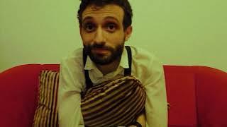 Ariel Stavitzky I Seguir esperando I Video Clip YouTube Videos
