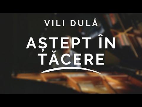 VILI DULA - Astept In Tacere  (videoclip)