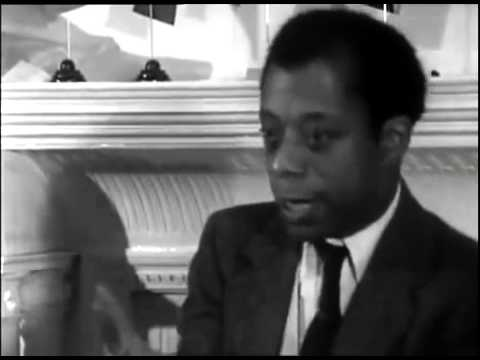"James Baldwin and America's ""racial problem"""