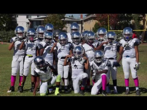 Santa Monica Jr Peewee 2015 season