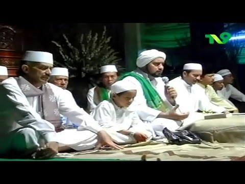 Habib Syech bin Abdul Qodir Assegaf - Jakarta Bersholawat