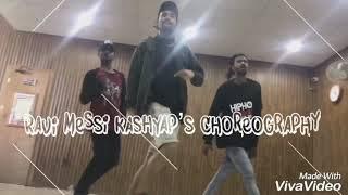 Naah Harrdy Sandhu dance Choreography || Ravi Messi kashyap || Grooving souls
