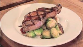 Sweet & Savory Pork Brine : Pork & Bacon Recipes