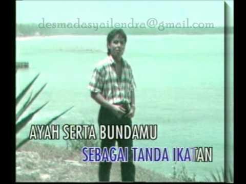 Tommy J Pisa - Air Mata Perpisahan (Original Video Clip & Clear Sound Not Karaoke)