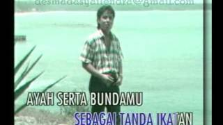 Tommy J Pisa - Air Mata Perpisahan (Original Video Clip & Clear Sound Not Karaoke)