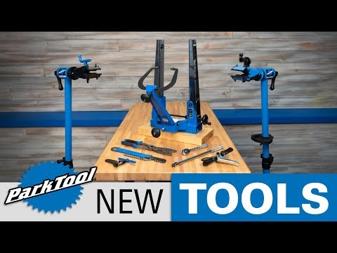 New In Blue Episode 2 | New Tools for Spring 2019