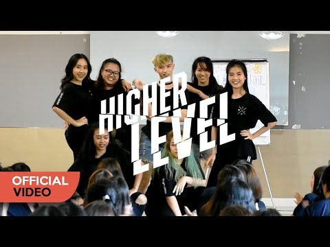 HIGHER LEVEL | TU FIRSTMEET 2017