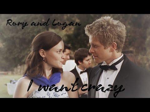 Rory & Logan | I want crazy