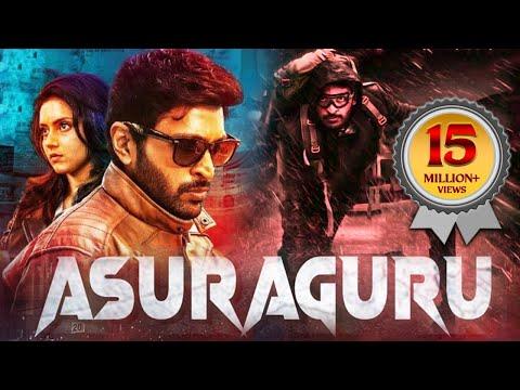 ASURAGURU (2020) New Released Hindi Dubbed Full Movie | Vikram Prabhu, Mahima Nambiar | South Movie