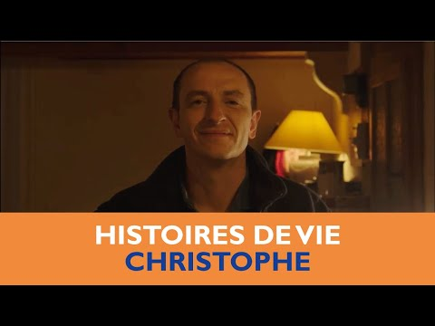 GMF - Histoires de vie : Christophe