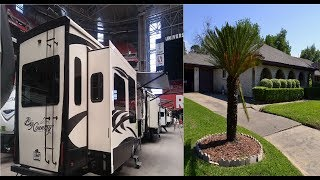 Should I buy a House or an RV