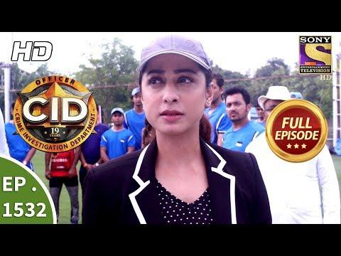 CID - Ep 1532 - Full Episode - 1st July, 2018 thumbnail