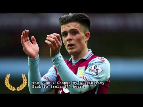 Premier League in 90 seconds: End of Season Awards