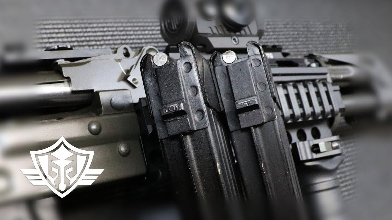 WeaponTech AK47 Enhanced Bolt Hold Open Follower - 3 Pack