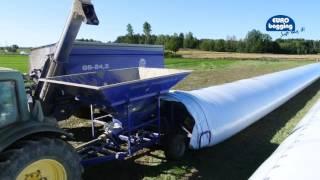 Grain Bagger D-9