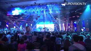 Litesound - We Are The Heroes (Eurovision 2012 Belarusiya)