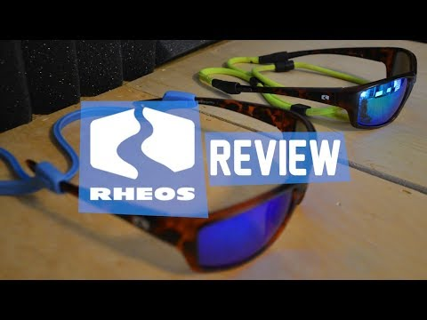 Rheos Sunglasses Review - I Bought Another Pair...