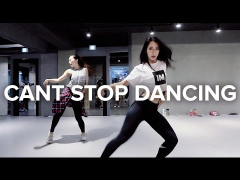 Can't Stop Dancing – Becky G / Mina Myoung Choreography