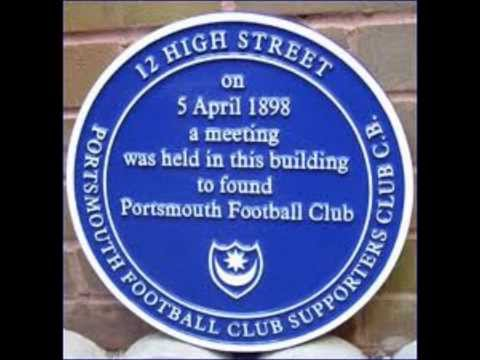 rise and fall of portsmouth fc