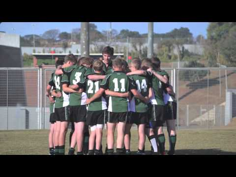 CNS - South Africa Sports Tour - 2014