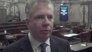 Update: Sen. Ed Murray on the new Domestic Partnership bill