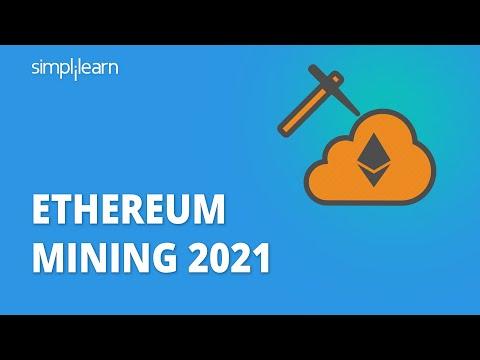 Understanding the Fundamentals of Ethereum Mining