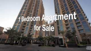 Apartment For Sale,1 bedroom Brand new  with Burj khalifa View In Stand Point, Downtown