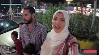فلوج خرجنا نشترى هدوم الشتا-مش هاتصدقو الاسعار اية!وانا ومراتى طلعنا من المولد بلا حمص